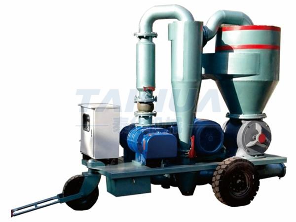 吸糧機,糧食輸送機,氣力吸糧機,氣力輸送吸糧機