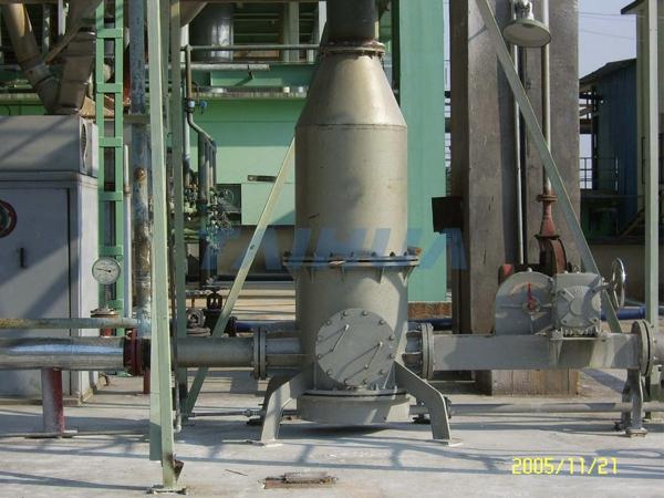 氧化鋁粉輸送系統,氧化鋁粉輸送設備,氧化鋁粉氣力輸送系統
